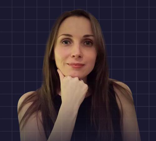 NATALIA SMIRNOVA